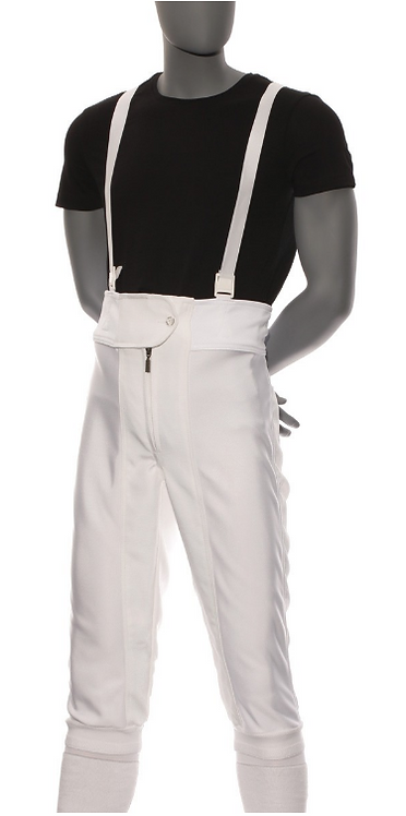 Spartan Mens Stretch Breeches