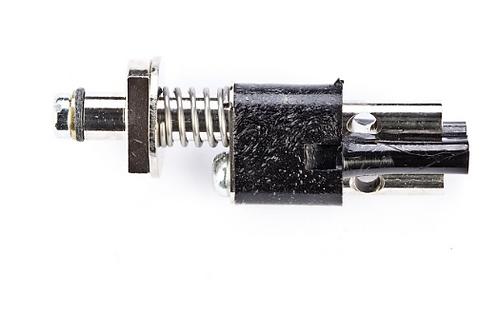 Bodycord Bayonet Plug