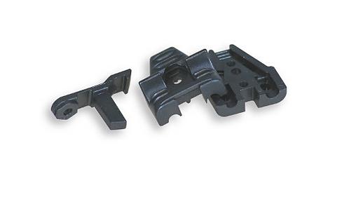 Favero 2-Pin Plastic Shell