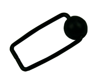Epee Socket Retaining Clip & Ball