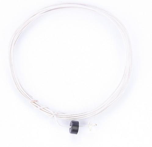 Foil Blade Wire