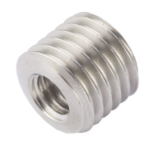 Threaded Pommel Insert