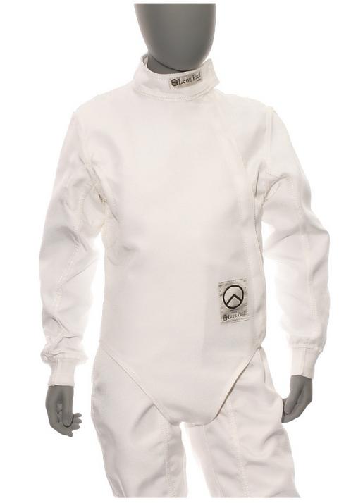 Spartan Junior Jacket