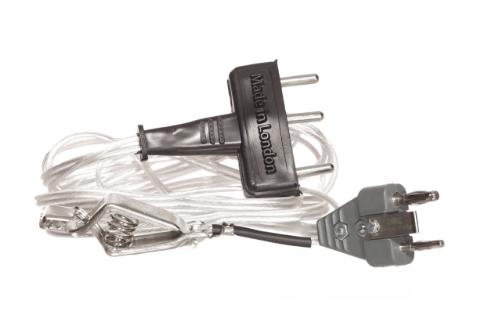 2-Pin Bodycord