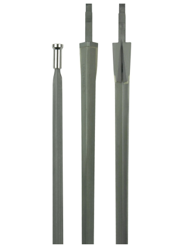 LP-Non-Electric Epee Blade