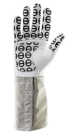 Exoskin FIE 800 Newton Sabre Glove Classic Cuff