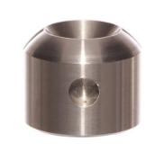 Cantilever Epee Grip locking nut.