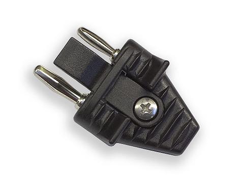 Favero 2-Pin Plug (Foil/Sabre)