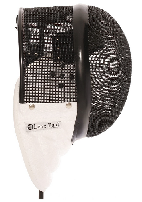 FIE Contour Epee Mask