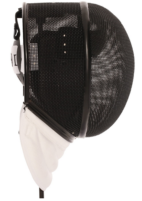 X-Change FIE Contour Epee Mask