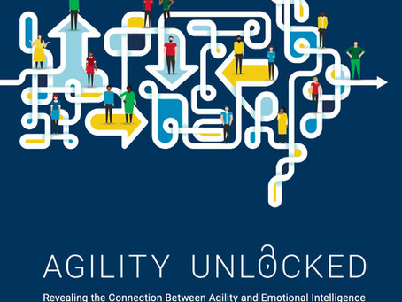 Agility Unlocked