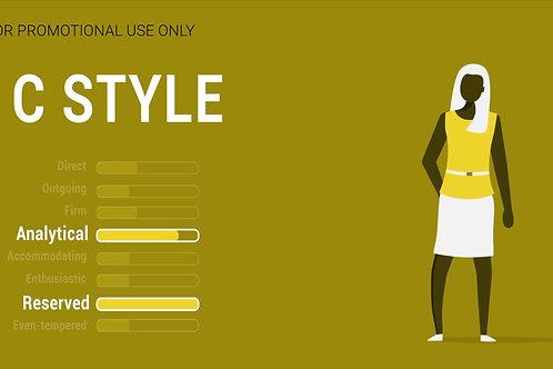 Agile EQ Assessment and Profile