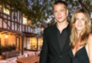 Brad and Jen - Californian Mansion-billi