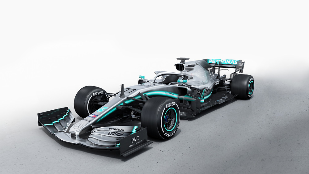 Technical Insight The Suspension Of A F1 Car