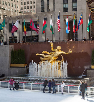 RockefellerCenter_ChristopherPostlewaite