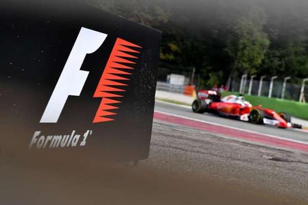 BILLIONS F1