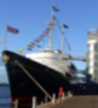 royal yacht britannia-billionsluxuryport