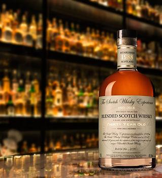 scotish whiskey experience - billionslux