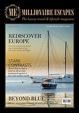 Millionaire Escapes Magazine