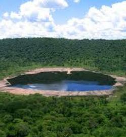 Tswaing Meteorite Crater-billionsluxuryp