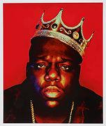 10395 Barron Claiborne, 'Notorious B.I.G