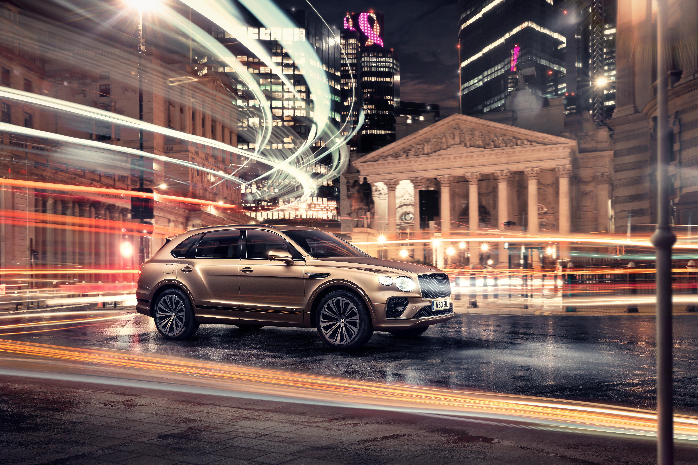 Luxury Motors - cover