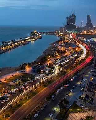 SAUDI ARABIA TO HOST FORMULA 1 IN 2021.j