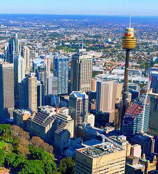Sydney Tower -Billions Luxury POrtal.jpg