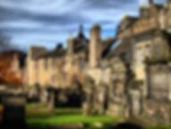 Greyfriars Kirkyard - BillionsLuxuryPOrt