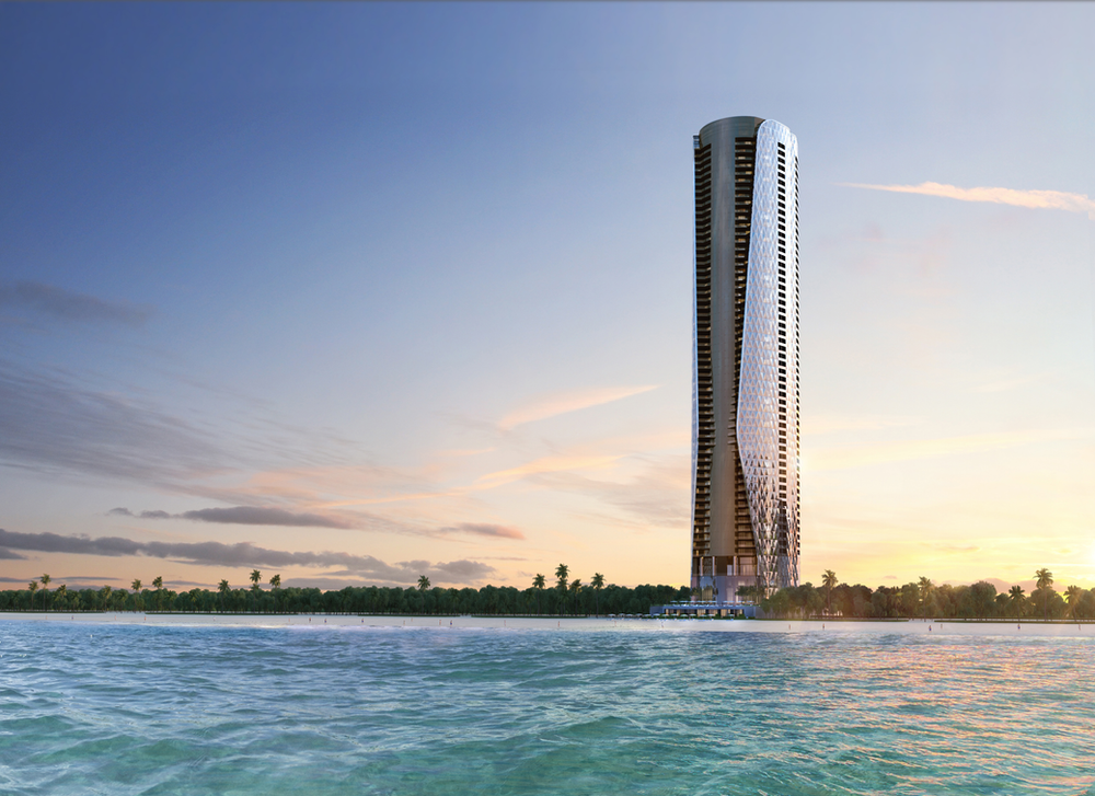 BENTLEY ANNOUNCES THE UPCOMING LAUNCH OF BENTLEY RESIDENCES