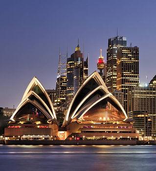 sydney opera house - billionsluxuryporta