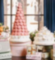 Peninsula Laudree Tea.jpg