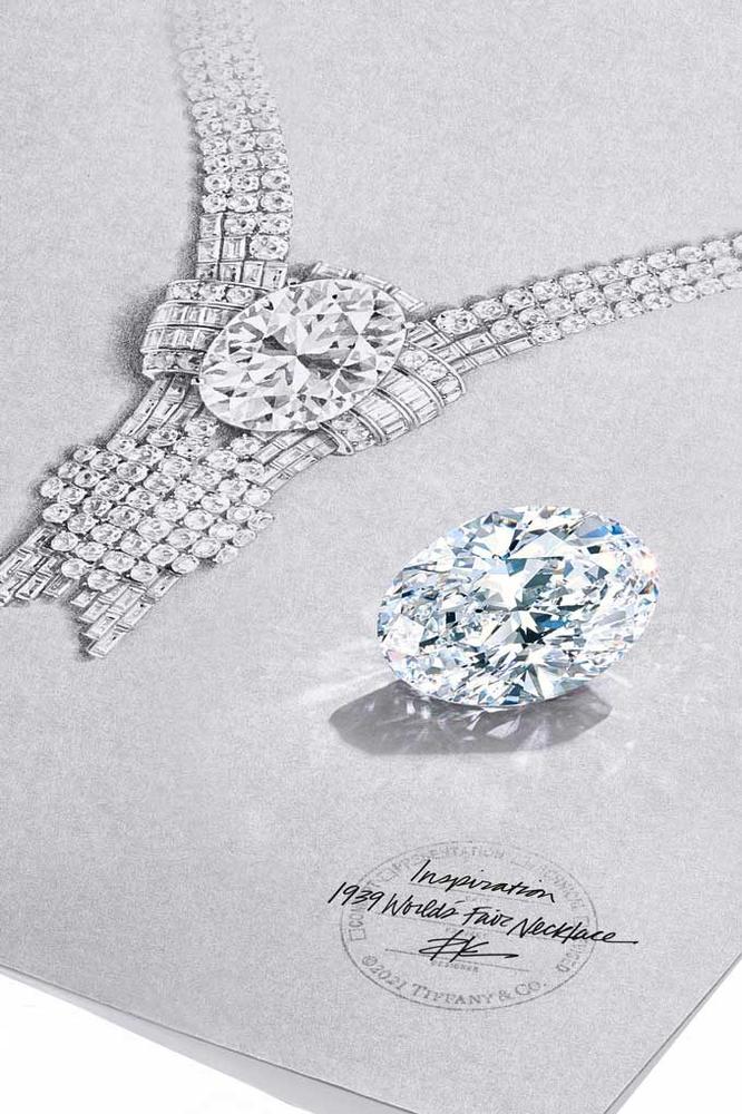 Luxury Jewels - cover