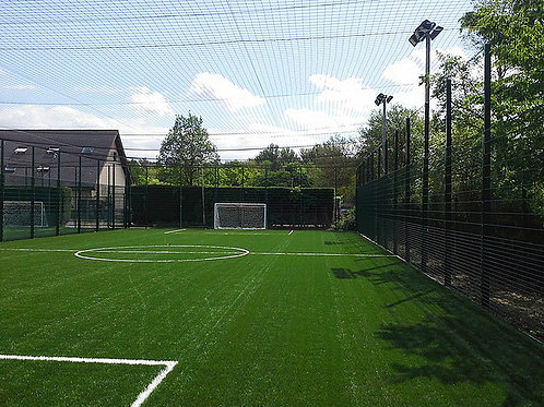 Off-Peak Pitch Hire - Willen Lake