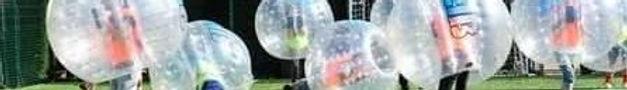 Bubble Football Event Milton Keynes