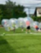 Milton Keynes Football Astroturf