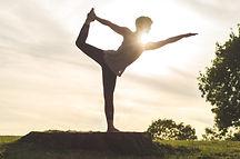 Laura - Vinyasa Yoga Teacher