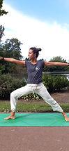 Valentina - Ashtanga & Hatha Yoga Teacher