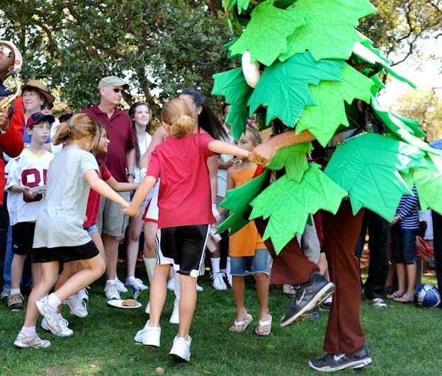 Stanford Tree