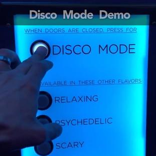 Disco Mode Demo