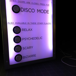 Disco Mode