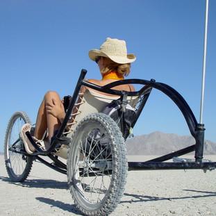 PT3 Trike