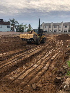 Recompaction of Bottom #1