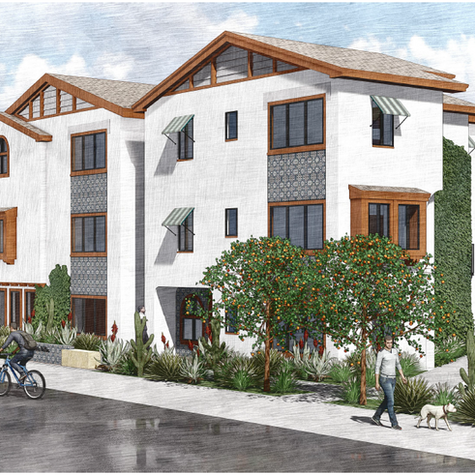VIOLIN CANYON VILLAS (NEW)