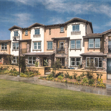 SAND CANYON VILLAS (NEW)