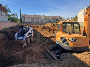 Grading & Recompaction