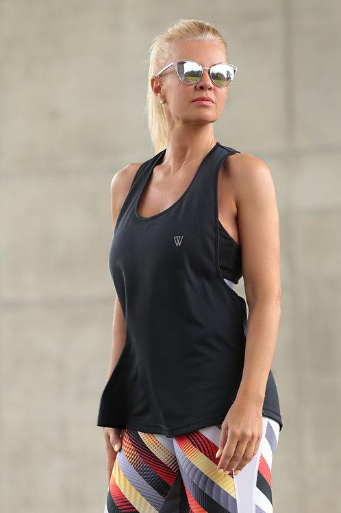 Nova női bő trikó