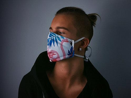 Új kollekció Divatos maszk