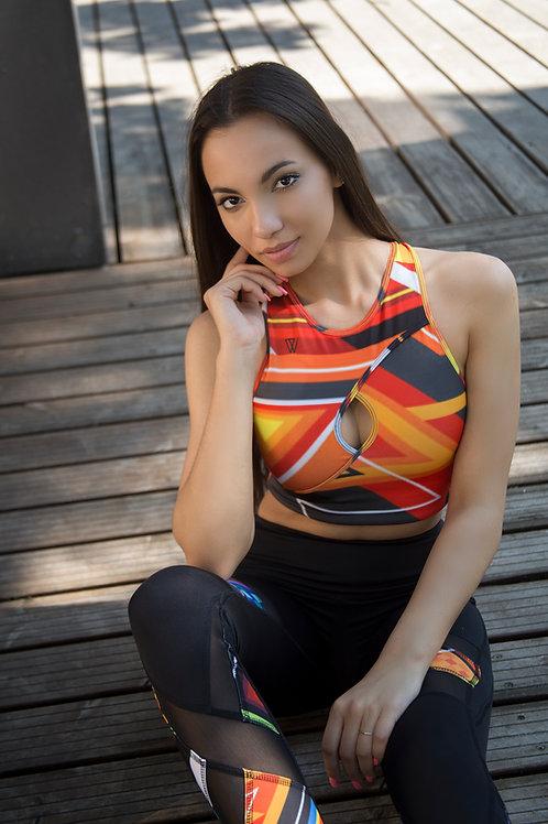 Linda Sportmelltartó