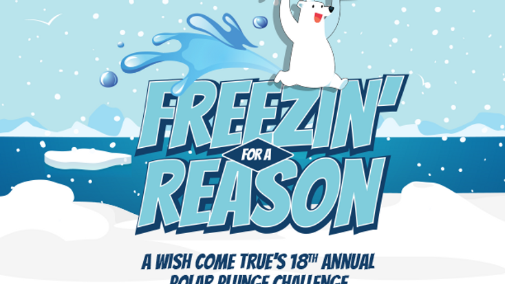 18th Annual Polar Plunge Challenge